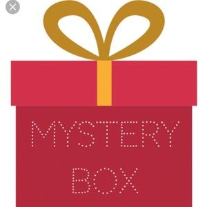 31 Mystery Box
